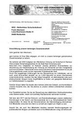 Bad Dürrenberg Sicherheitsdienst